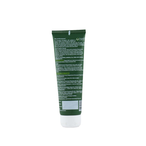 Face Wash - Skin Lightening (Sulphate Free)