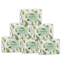 Peppermint Cool And Refreshing Soap