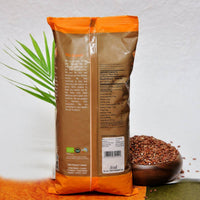Organic Red Rice (Pack of 2)