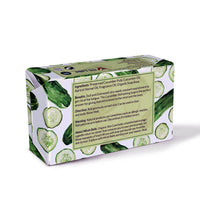Cucumber Refreshing Soap