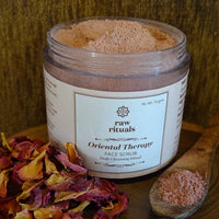 Chemical Free Oriental Therapy Face Scrub
