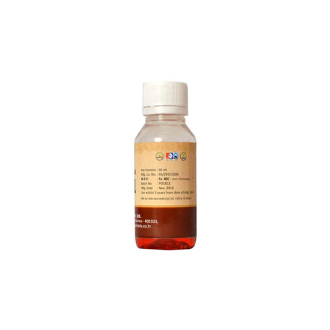 Pain Oil (Pack of 2)