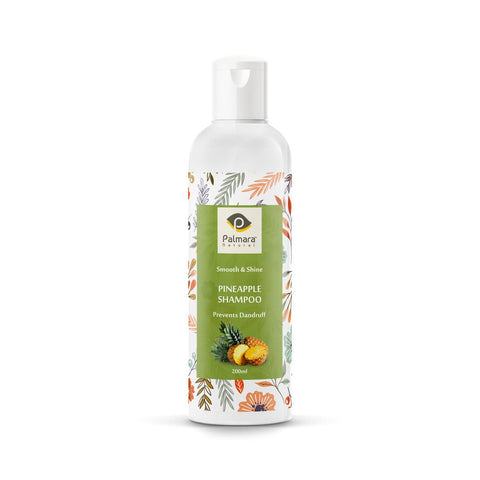 Shampoo (Pineapple)
