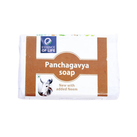 Panchagavya Bathing Soap (Pack of 2)