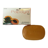 Papaya Soap Bar (Pack of 2)