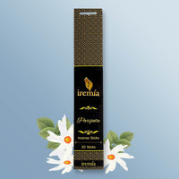 Parijata & Pure Rose Incense Sticks