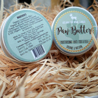 Organic Paw Butter For Dogs