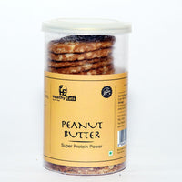 Peanut Butter Cookies (Pack of 2)