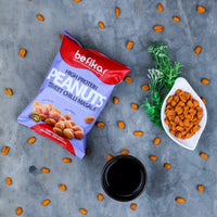 Peanuts (Sweet Chilli Masala) - Pack of 5