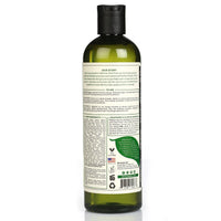 Moisturizing Grape Seed & Olive Oil Shampoo (355 ml)