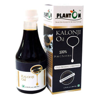 Kalonji Oil (Cold Pressed)