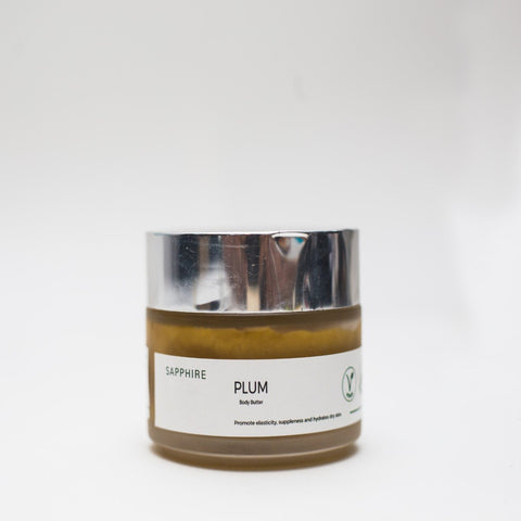 Plum Body Butter