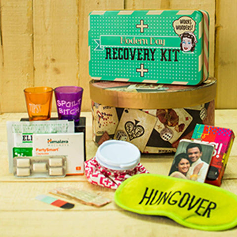 Poker hamper