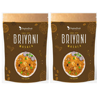 Biryani Masala Powder (Pack of 2)