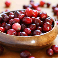 Premium Dried Whole Cranberries (Sweet Delight)