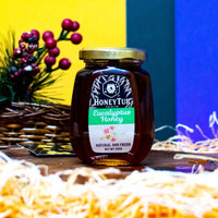 Honey (Eucalyptus) - Natural and Fresh