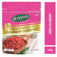 Premium International Exotic Dried Gojiberries
