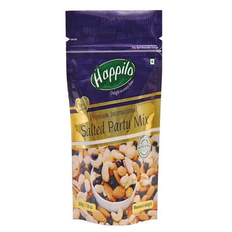 Premium International Salted Partymix