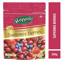 Premium International Super Mix Berries