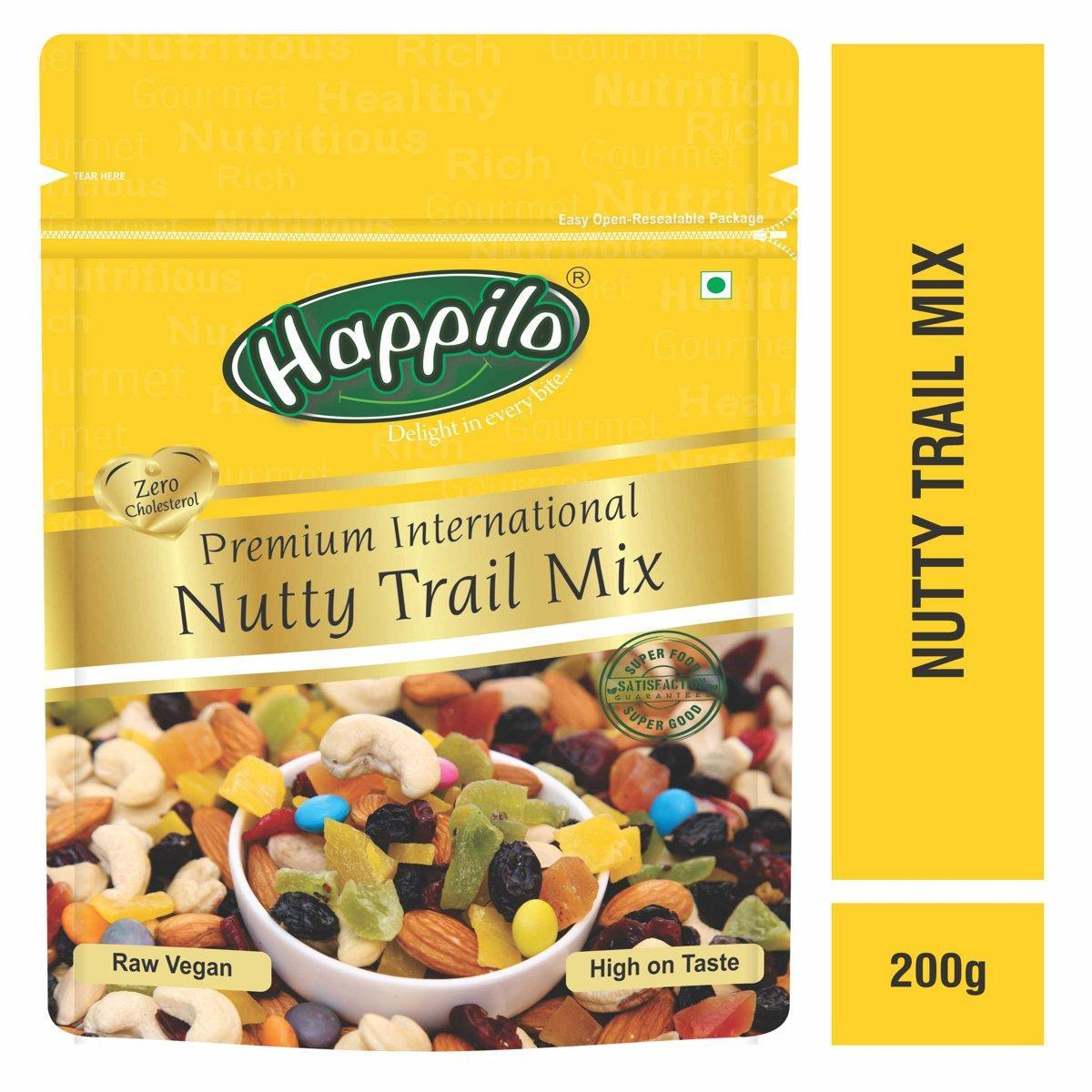 Premium International Trial Mix