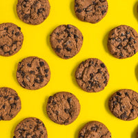 Premium Milk Choco Chip Cookies (Homemade) (6 Pieces)