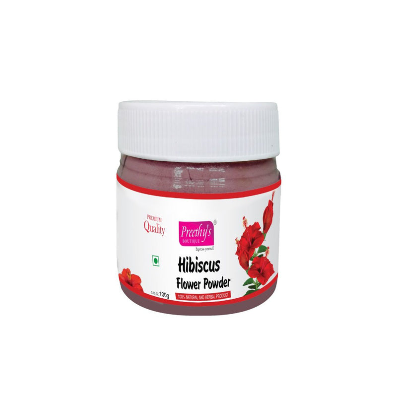 Premium Quality  Hibiscus Flower Powder