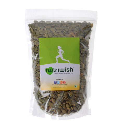 Premium Raw Pumpkin Seeds