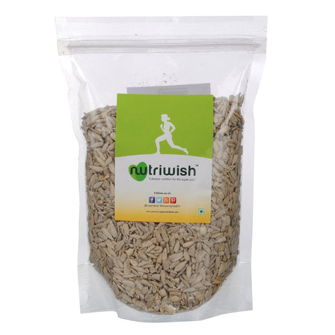Premium Raw Sunflower Seeds