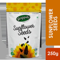 Premium Raw Sunflower Seeds  ( Pack of 2)