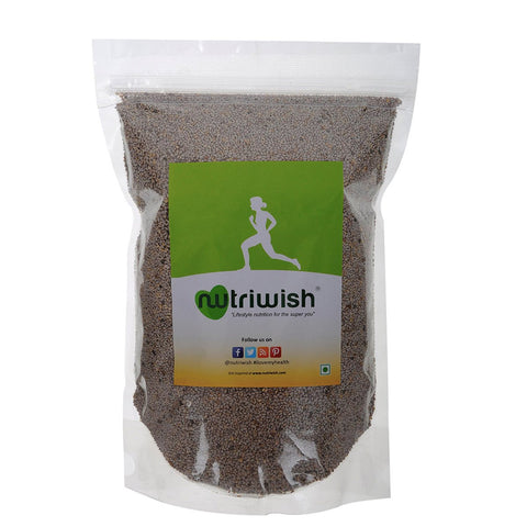 Premium White Chia Seeds