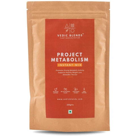 Project Metabolism
