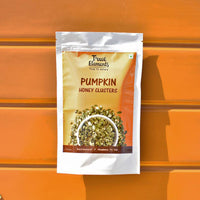 Pumpkin Honey Clusters (Pack of 2)