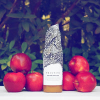 100% Pure Cold-Pressed Apple Juice