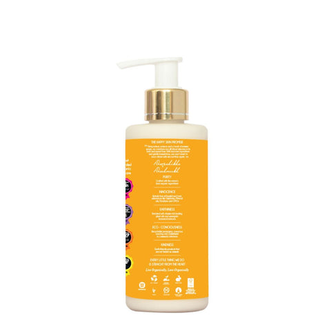 Pure Honey + Nut Butter Body Lotion