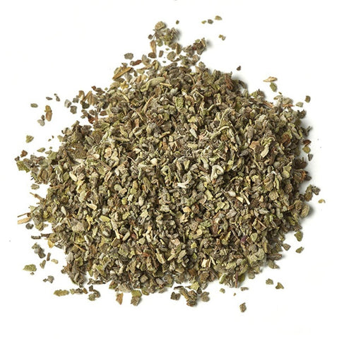 Pure & Natural Sage Sun Dried Leaves  (Rich in Nutrients — especially Vitamin K)