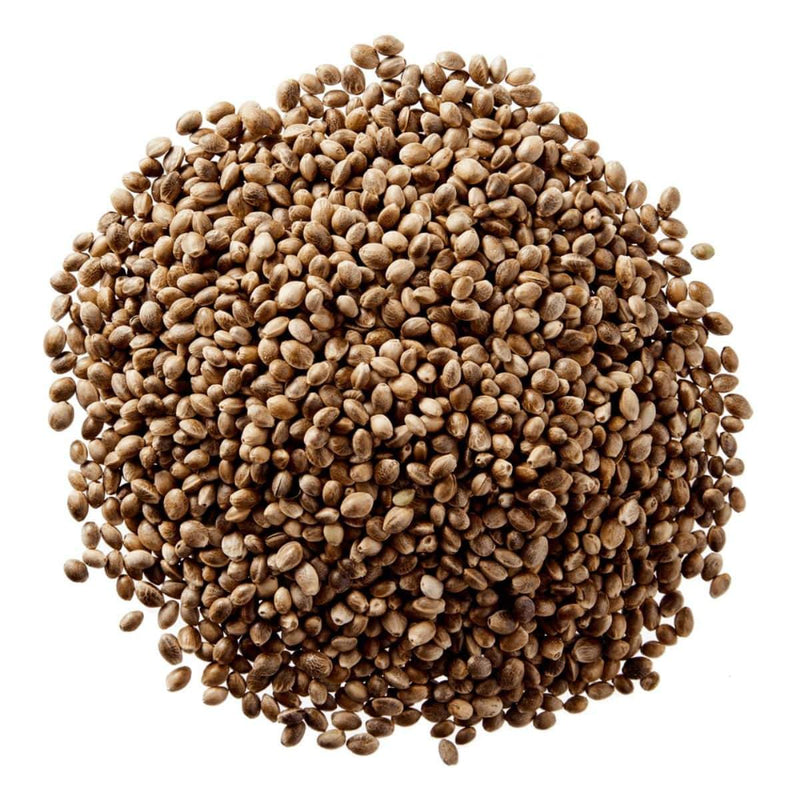 Uttarakhand Whole Hemp Seeds