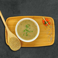Quinoa & Oats Soupy Meal (Pack of 2) (Spinach Moringa + Garden Veggie)