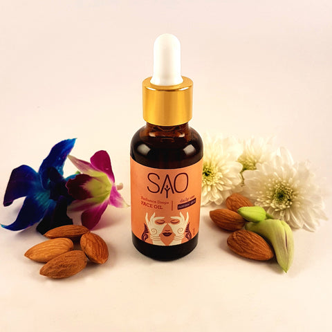 Radiance Drops Face Oil (Normal Skin)