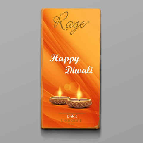 Rage Happy Diwali Dark Chocolate