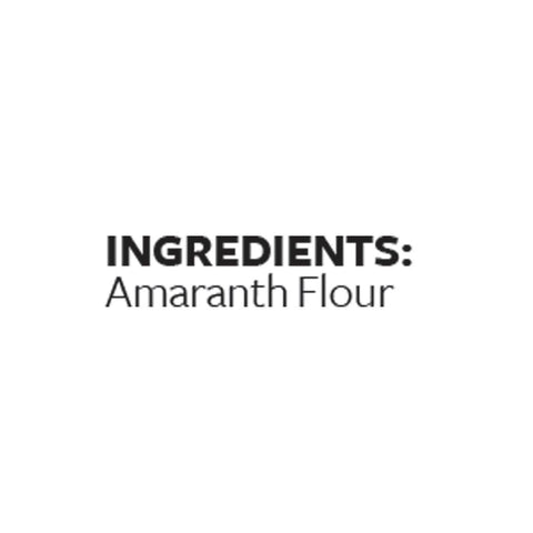 Amaranth Flour (Rajgira Atta) (Pack of 2)