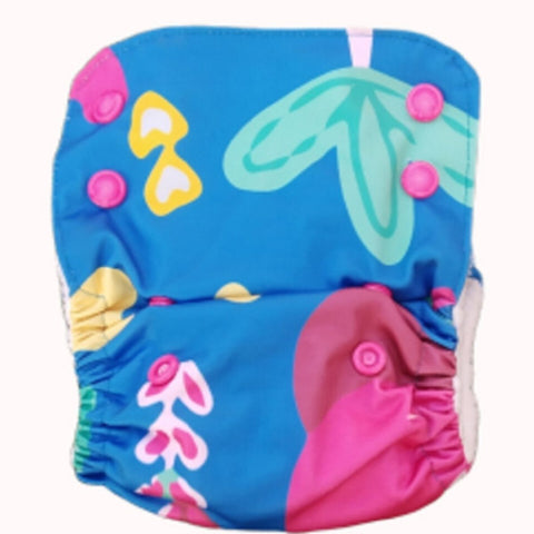 Cloth Diapers (Random Jungle Nano AIO PRO)