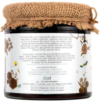Raw Honey - Ajwain (100% Natural Unprocessed)