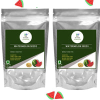 Raw Watermelon Seeds (Pack of 2)