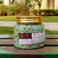 Rejuvenating Spa Bath Salts (Pain & Stress Relief)