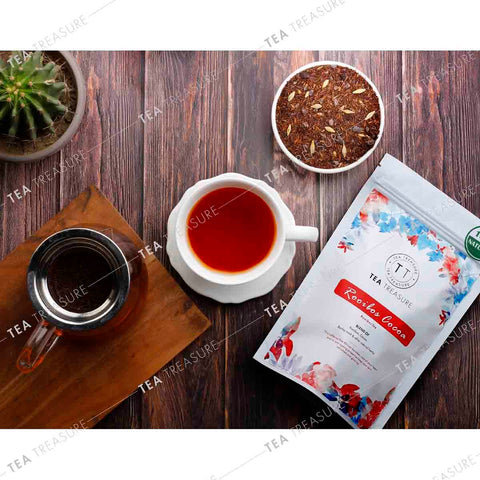 Rooibos Cocoa Red Tea