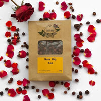 Rose Hip Tea (For Lactating Mothers)