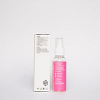 Rose Hydrating Face Toner
