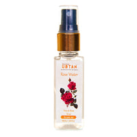 Rose Water (Face & Body Toner)
