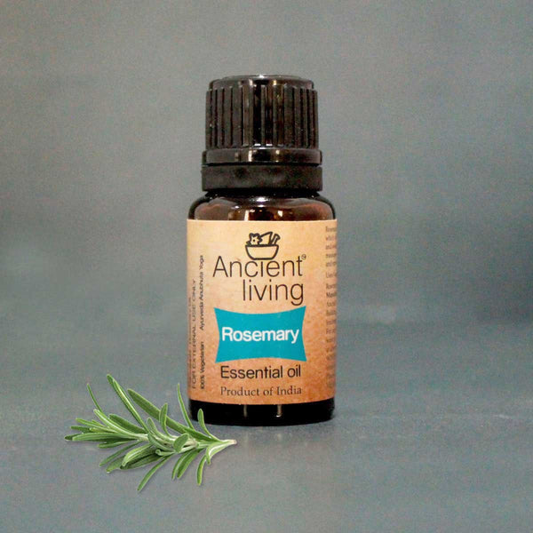 Rosemary Essential Oil at Qtrove
