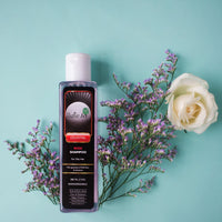 Hand Blended Rose Shampoo